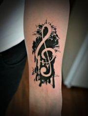 Tatuaże Wzory Tatuaży Na Zainspirujemypl Galeria 5